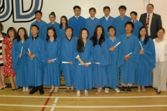 Banner25-2015-2016Graduation-Ceremony