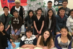 Banner37-2015-2016Grade-12-students