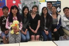 Banner38-2015-2016Grade-12-students