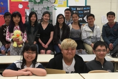 Banner39-2015-2016Grade-12-students