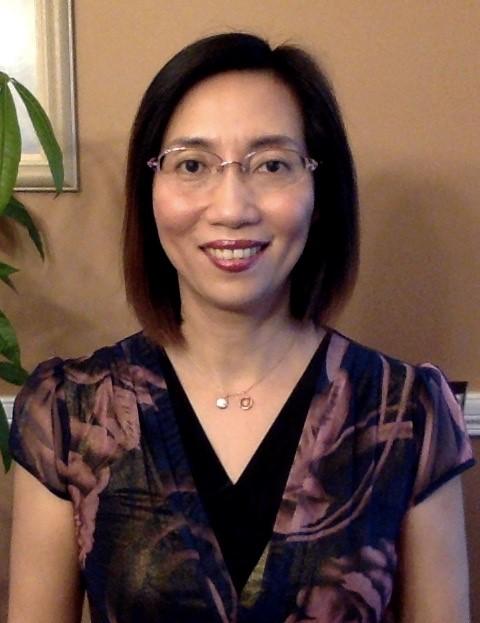 Principal Liang Photo